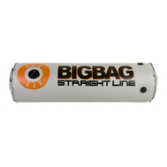 Балластная емкость Straight Line одинарная BIG BAG 275lbs. White (WHT), фото 1