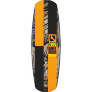 Вейкборд CWB HONEYBADGER Black/Orange, фото 1