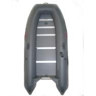 Надувная ПВХ лодка под мотор - Викинг-320 LE, фото 1