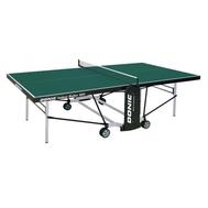 Теннисный стол DONIC INDOOR ROLLER 900 GREEN, фото 1