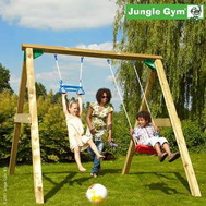 JUNGLE SWING, фото 1