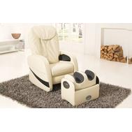 Массажное кресло CASADA SMART 3S + OTTOMAN, фото 1