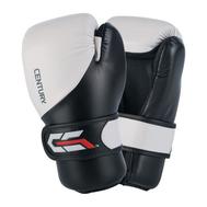 Перчатки спарринговые CENTURY C-Gear WHITE/BLACK, фото 1
