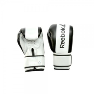 Перчатки боксерские Retail 14 oz Boxing Gloves - Black, фото 1