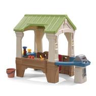 Игровой домик STEP2 ЛЕТНИЙ 840900, фото 1