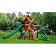 Детская игровая площадка - PLAYNATION ГОРЕЦ 2 РИВЬЕРА, фото 1