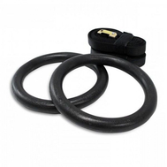 Кольца гимнастические IMPULSE XZ5001, фото 1