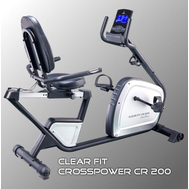 CLEAR FIT CROSSPOWER CR 200, фото 1