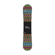 Сноуборд женский 540 Snowboards LUNA BLACK, фото 1